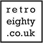Retro Eighty Design