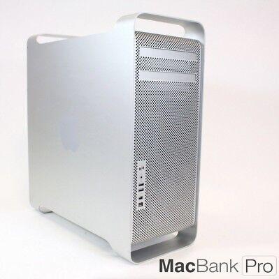 APPLE MAC PRO 2006 (1,1) 2.66GHZ 8 CORE | 32GB RAM | 120GB SSD |  OS10.7 LION