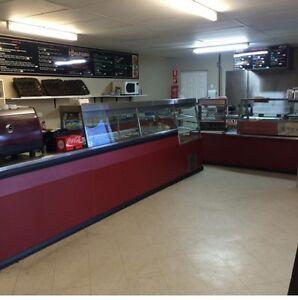 Lunch Bar For Sale Queenstown Port Adelaide Area Preview