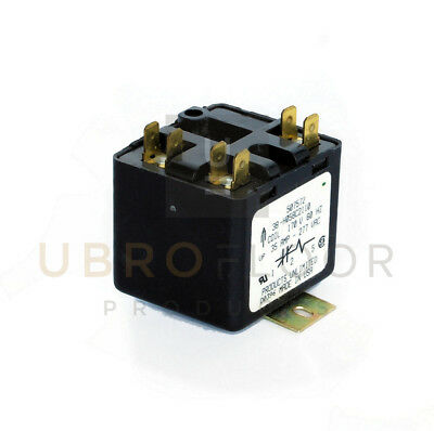 507572 Motor Relay For Clarke Fm1500 Fm1700 Fm2300 Buffer