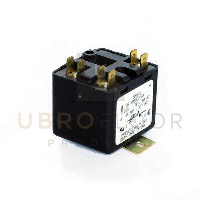 507572 Motor Relay For Clarke Fm1500 Fm1700 Fm2300 Buffer