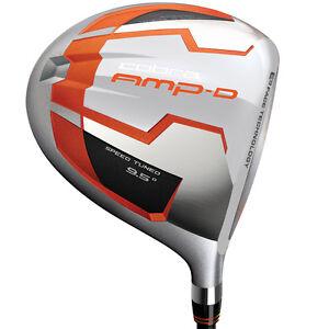 Cobra-Golf-Club-AMP-D-Titanium-Driver-NEW-9-5-10-5-11-5