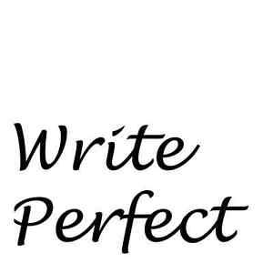 Copy Editing / Proof Reading Service Scarborough Stirling Area Preview