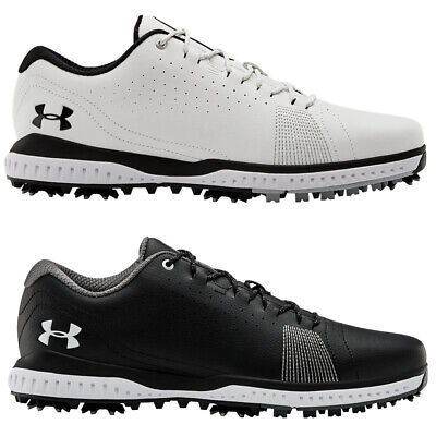 Under Armour Men's Fade RST 3 Golf Shoes NEW
