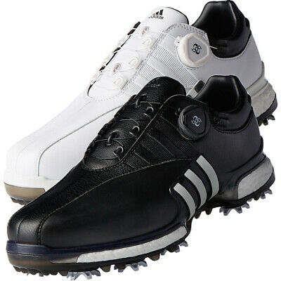Adidas Men's Tour 360 EQT Boa Golf Shoes,  Brand New