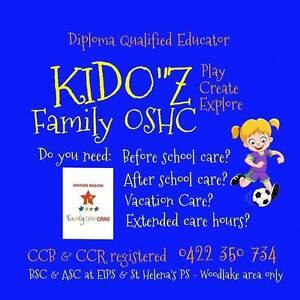 Kido'z Family OSHC Ellenbrook (Family Daycare) Ellenbrook Swan Area Preview