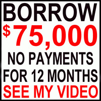 NEED MONEY? CAN'T CONFIRM INCOME? - FAST HOME LOANS