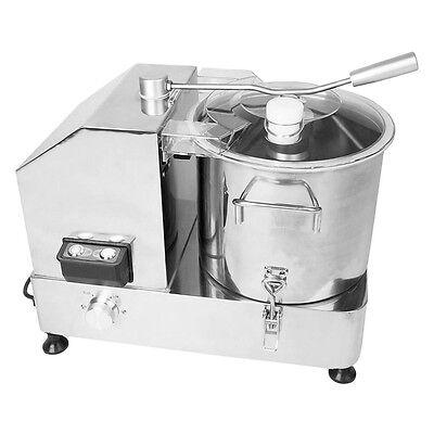 Küchenkutter - Kutter - Tischkutter Cutter  12 Liter 1200 Watt