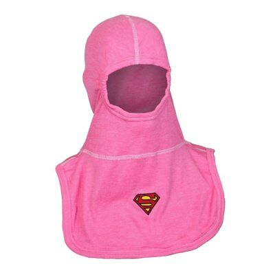 Majestic Pac Ii Nomex Blend Superman Fire Hood