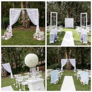 Wedding & Event Styling/Decorating Business For Sale Brisbane City Brisbane North West Preview
