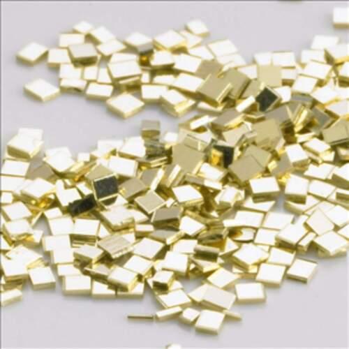 Solid 14k YELLOW Gold solder chips jewelry repair 20 of melt 1390° Medium 14 K