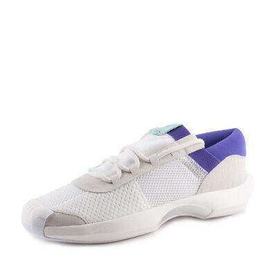 Adidas Mens Crazy 1 ADV Nicekicks White/Off white-Aqua DB1786