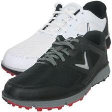 Callaway Men's Balboa Vent Golf Shoe, Brand NEW