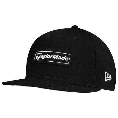 TaylorMade Lifestyle New Era 9Fifty Snapback Flatbill Golf