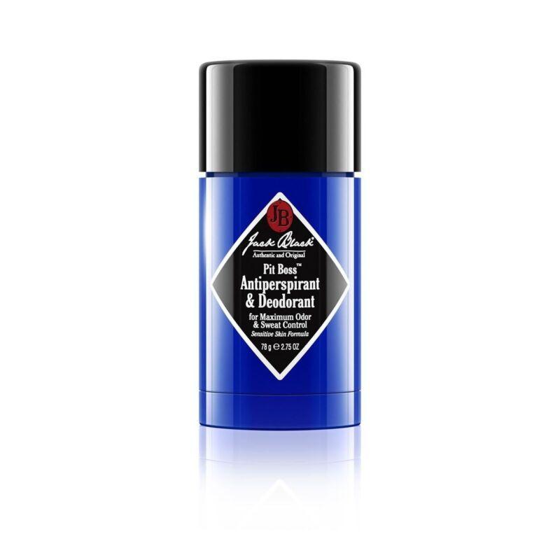 JACK BLACK Pit Boss Anti-perspirant Body Deodorant Skin Antiperspirant