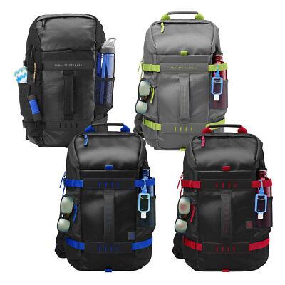 Odyssey Rucksack Pack (HP 15.6 Odyssey Sport Backpack Rucksack Gepolstert Notebook-Tasche bis 15,6 Zoll)
