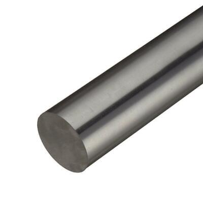 1144 Stressproof Tgp Steel Round Rod 0.375 38 Inch X 48 Inches