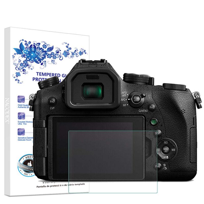 For Panasonic FZ2500 FZ2000 Tempered Glass Screen Protector