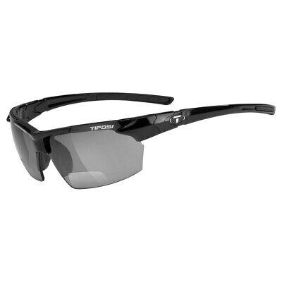 Tifosi Optics Jet Reader Golf Sunglasses with Bifocal Lens & Case (Tifosi Sport Sunglasses)