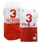 Allen Iverson NBA Fan Jerseys