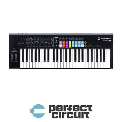 Friendly Ion Key49 Tastiera Controller Midi Sturdy Construction Musical Instruments & Gear Musical Instruments & Gear