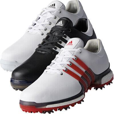 Adidas Tour 360 2.0 Leather Golf Shoe,  Brand New