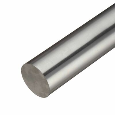 431 Stainless Steel Round Rod 1.500 1-12 Inch X 12 Inches