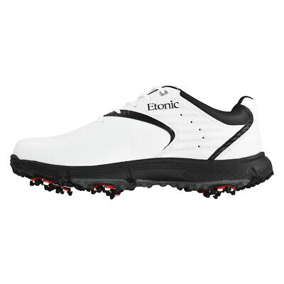 Etonic Men's Stabilite 6-Spike Waterproof Golf Shoe,  Brand