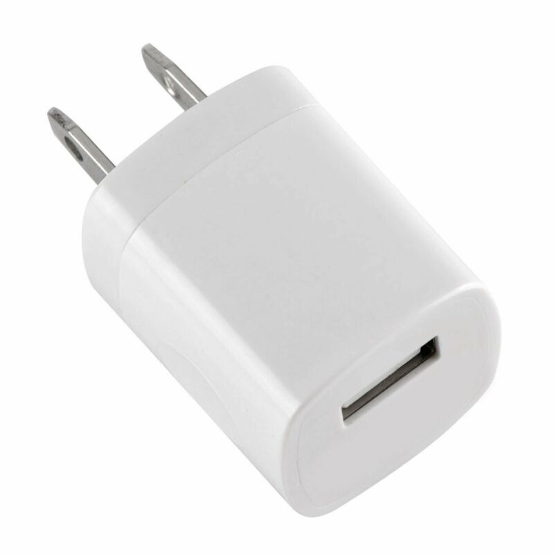 Universal AC Charger Cube For 11 X XR 8 7