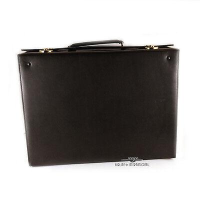 Montblanc Leather Catalog/Pilot's Case