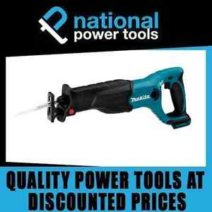BRAND NEW MAKITA CORDLESS RECIPROCATING SAW BJR182 18 VOLT LITHION ION