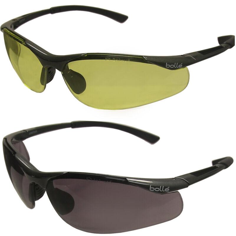 Bolle Contour Protective Sunglasses NEW