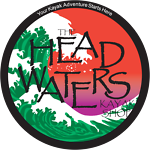 The Headwaters Kayak