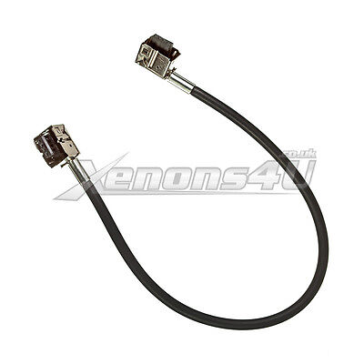 D3S Xenon HID Replacement Ballast Control Unit ECU Cable Wire Connector Lead