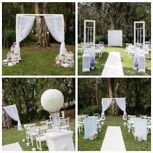 Wedding + Event Decorating Business Stock for Sale Brisbane Region Preview