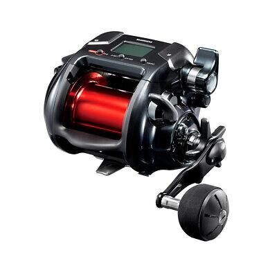 Nuevo 2021 Shimano Plays 4000 Agua Salada Eléctrico Carrete de Pesca PLAYS4000