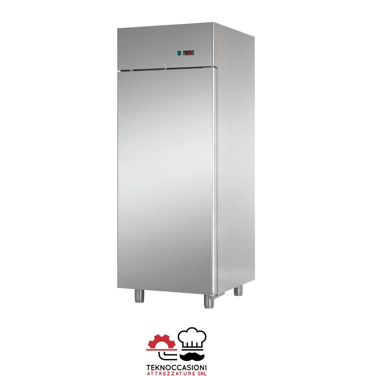 Armadio Congelatore ventilato BT 700 litri ristorante pasticceria gastronomia
