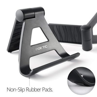 For Tablet/ E-Reader Poetic Universal Adjustable Multi-Angle Mount Holder Stand
