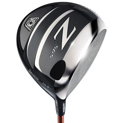 golf z 565 460cc adjustable driver brand