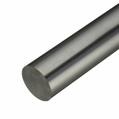 1144 Sp Cf Steel Round Rod 1.000 1 Inch X 48 Inches