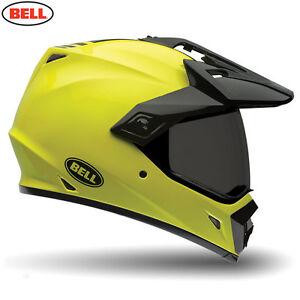 Bell-2017-mx-9-ADVENTURE-MX-Moto-Doble-Casco-Alta-Visibilidad-Amarillo-sr