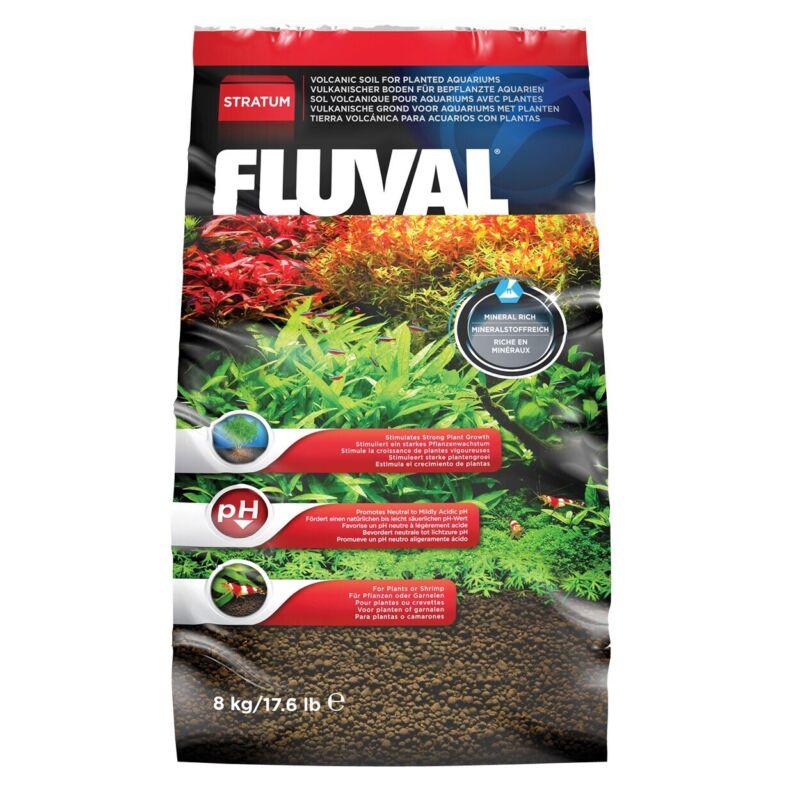 Fluval Plant and Shrimp Stratum 17.6lb