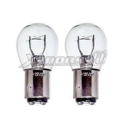 BAY15D P21/5W 1157 Original Car Rear Tail & Brake Stop Light Bulbs