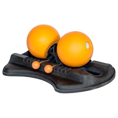 HighBaller Duo Massageball, ø 7,5 cm