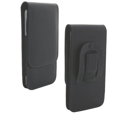 Handy Gürteltasche mit Clip für Samsung Galaxy S9 Plus Hülle Tasche Handytasche (Clip Für Handy)