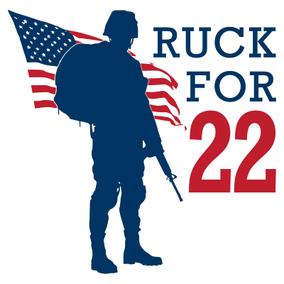 Ruck for 22, Inc.