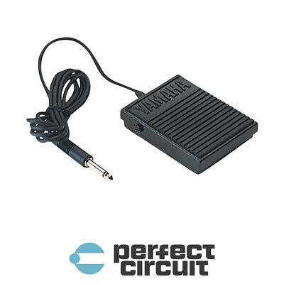 Yamaha FC5 Sustain Pedal ACCESSORY - NEW - PERFECT CIRCUIT