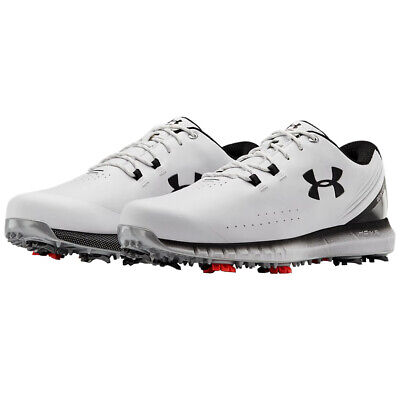 Under Armour Men's HOVR Drive Gore-Tex Waterproof Golf Shoes NEW