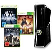 Xbox 360 Halo Reach Console