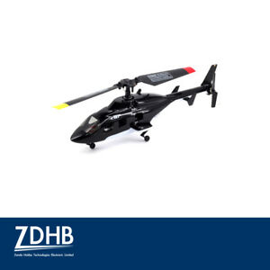 ESKY F150 V2 MINI Scale 6 Axis Gyro Flybarless RC Helicopter ( Air Wolf )